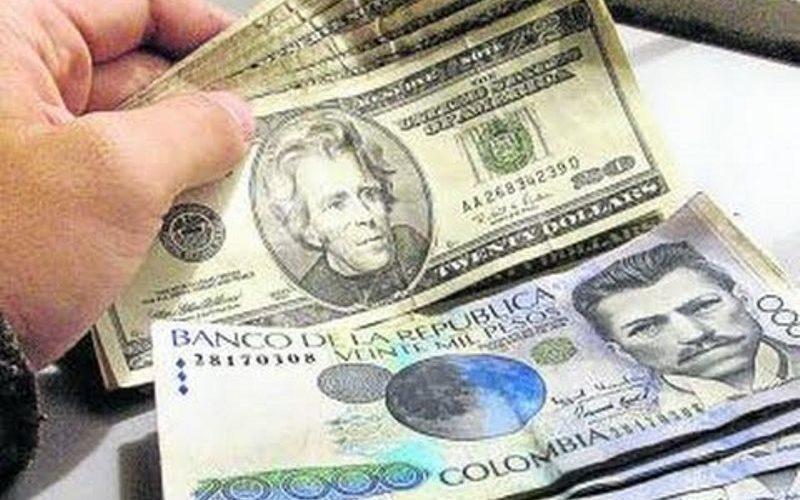 El Peso Colombiano Está Luchando Contra