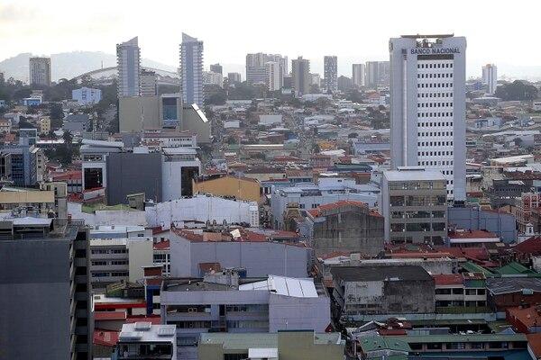 Costa Rica estaría enfrentando un futuro  de alto riesgo con un margen de maniobra limitado