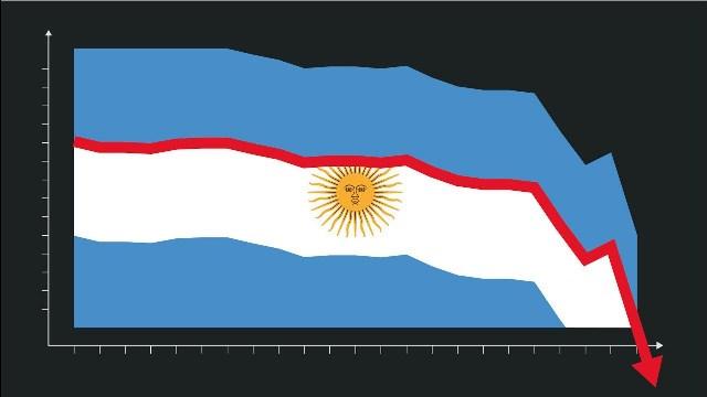 Argentina experimentó un superávit primario en octubre 2019 y el déficit fiscal podría bajar 6 punto con respecto al PIB