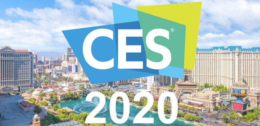 Algunos de los dispositivos más raros y peculiares del CES 2020