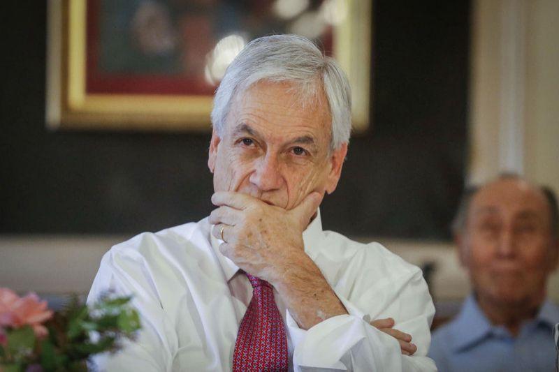 Chile: Resistencia de la Derecha ante la reforma constitucional