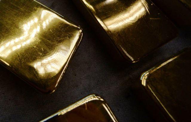 Hallazgo de más de 3.000 toneladas de oro en la India