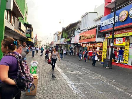 """En Costa Rica se confirman 467 casos de coronavirus y en Guatemala se decreta """"Estado de Calamidad""""."""