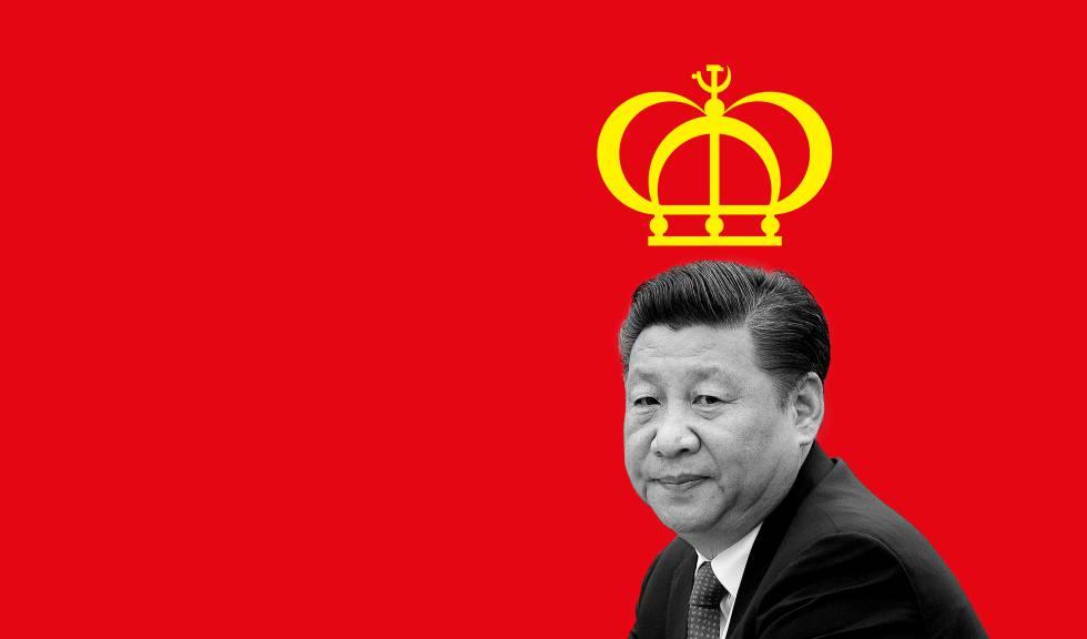 China pudiera situarse en el mundo en un distanciamiento estratégico de carácter político y económico