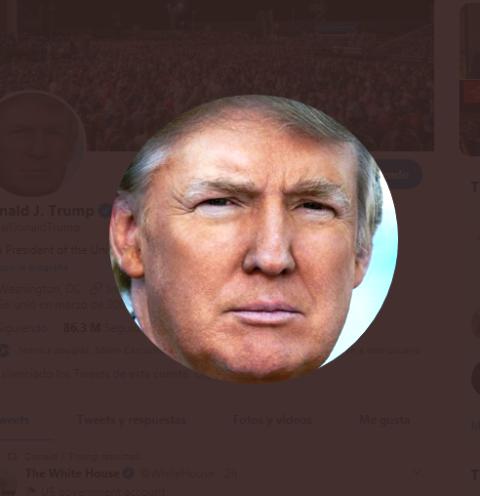 Trump enfurece por revelación de que sólo pagó $750 dólares de impuestos federales