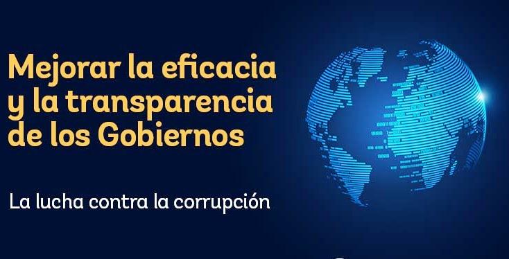 Según el BM poner freno a la corrupción en medio de una pandemia es más importante que nunca
