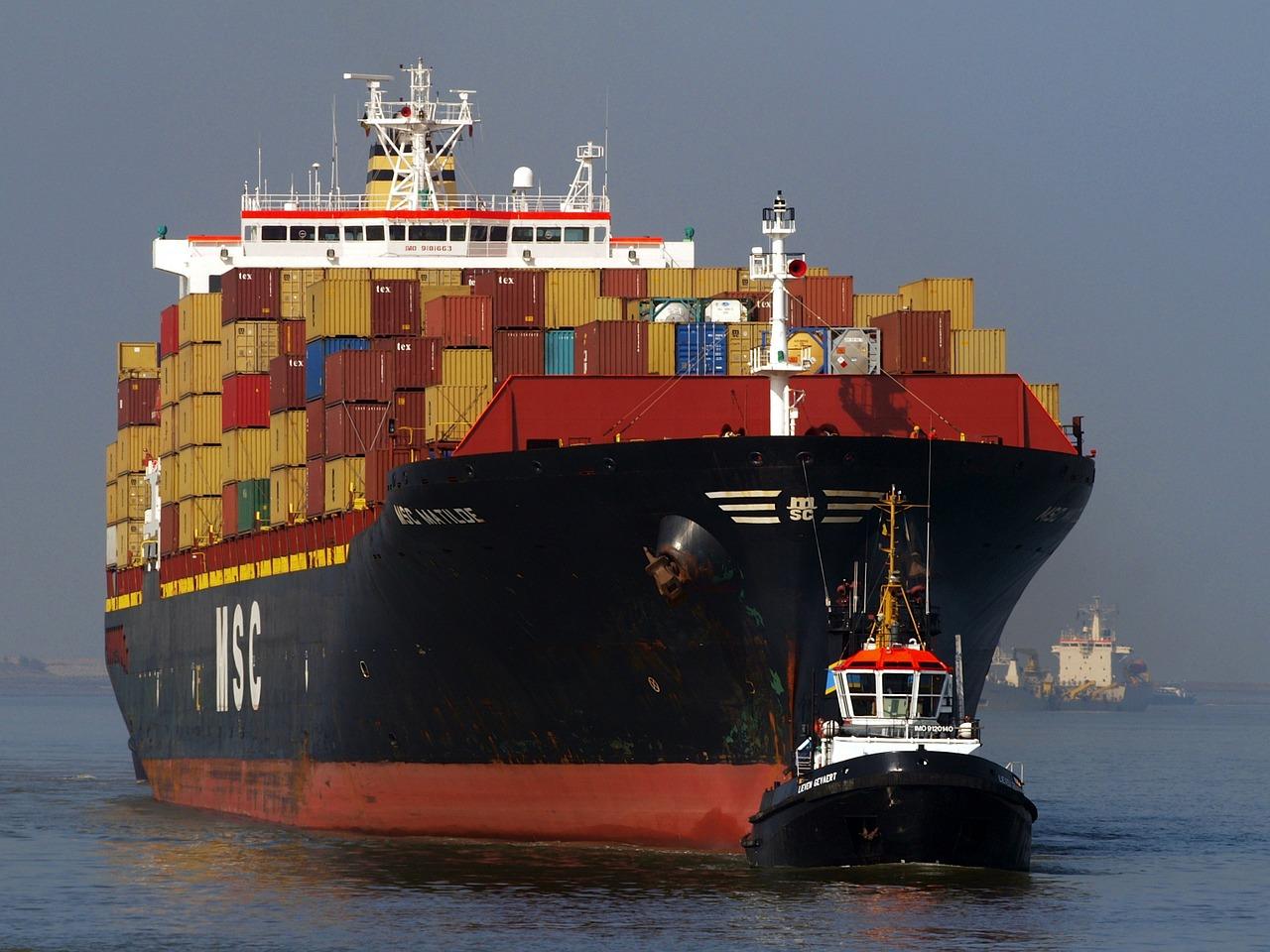 El precio de los fletes marítimos podría asfixiar al comercio latinoamericano en 2021