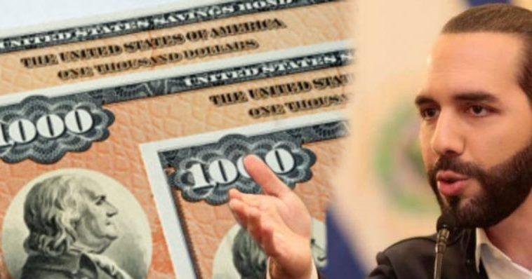 El gobierno de El Salvador podría enfrentar limitaciones de financiamiento.